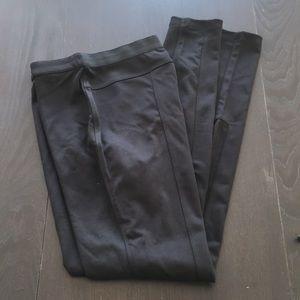 Queen collection sporty design leggings slim pants